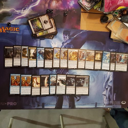 Draft Kaladesh 07/10/2016